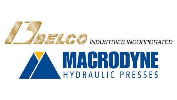 belco industries and macrodyne technologies partnership